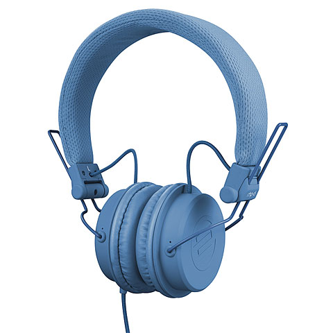 Kopfhörer Reloop RHP-6 Blue