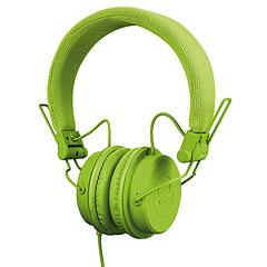Reloop RHP-6 Green « Auriculares