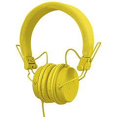 Reloop RHP-6 Yellow « Headphone