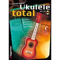 Instructional Book Voggenreiter Ukulele Total in C