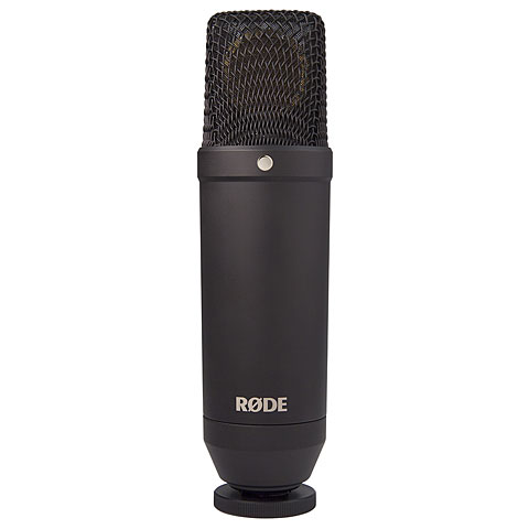 Microphone Rode NT1-KIT