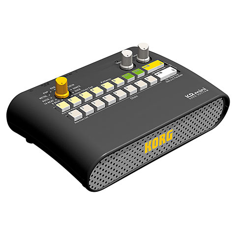 Sintetizador Korg KR Mini