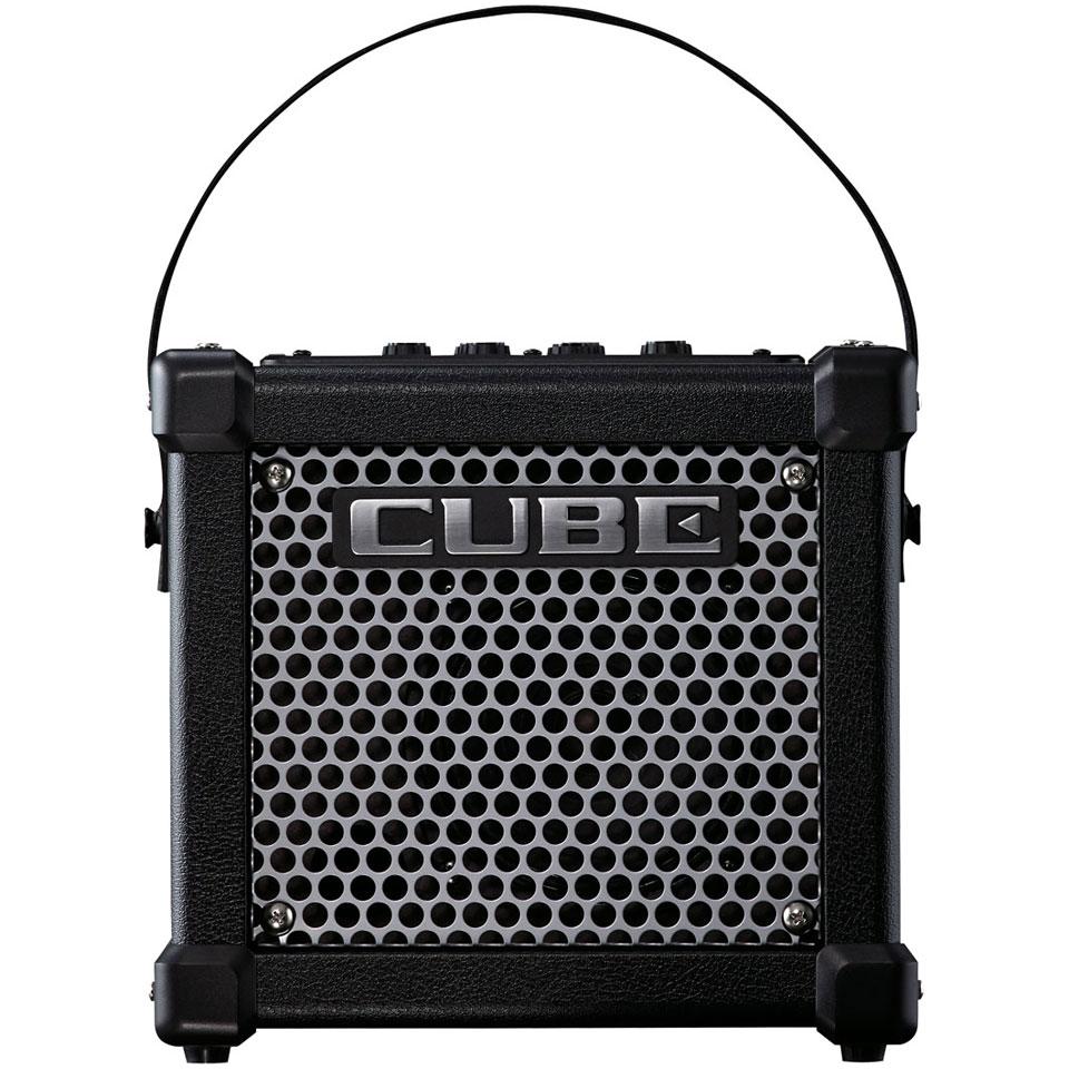 roland micro cube gx black guitar amp. Black Bedroom Furniture Sets. Home Design Ideas