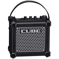 Roland Micro Cube GX Black « Kombo gitarowe