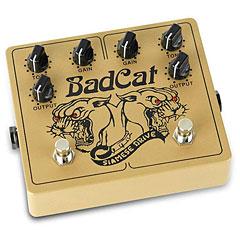 Bad Cat Siamese Drive « Effektgerät E-Gitarre