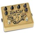 Педаль эффектов для электрогитары  Bad Cat Siamese Drive