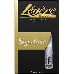 Légère Signature Tenor Sax 2.5 « Reeds