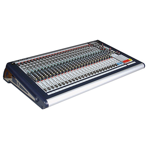 Soundcraft GB2 24