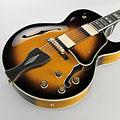 Guitarra eléctrica Ibanez Signature LGB30-VYS George Benson