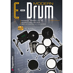 Voggenreiter Modern E-Drum « Instructional Book