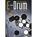 Εκαπιδευτικό βιβλίο Voggenreiter Modern E-Drum