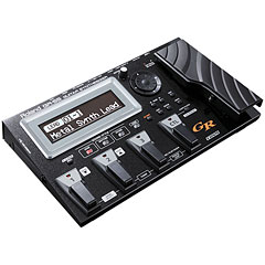 Roland GR-55S BK « Synthesizer E-Gitarre