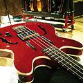 Basse électrique Guild Starfire Bass CH