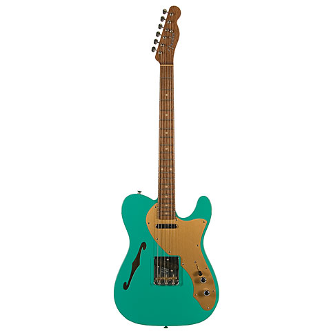 Fender Custom Shop Masterbuilt '50s Thinline Telecaster CC, SFG