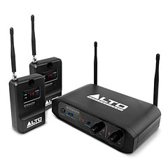 Alto Stealth Wireless « Accesorios altavoces