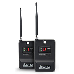 Alto Stealth Wireless Expansion Kit « Elementos sueltos