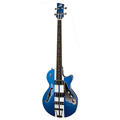 Duesenberg Starplayer Bass Mike Campbell LPB  «  Bajo eléctrico