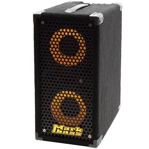 Ampli basse, combo Markbass Minimark 802