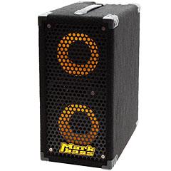Markbass Minimark 802 « Amplificador bajo eléctrico