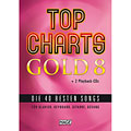 Cancionero Hage Top Charts Gold 8