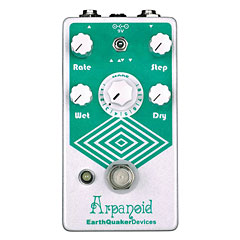 EarthQuaker Devices Arpanoid « Guitar Effect