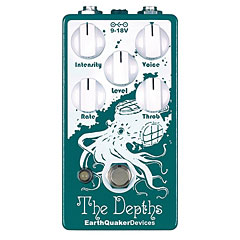 EarthQuaker Devices The Depths « Pedal guitarra eléctrica