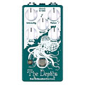 Педаль эффектов для электрогитары  EarthQuaker Devices The Depths