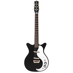 "Danelectro 59 O ""Original"" Black « Electric Guitar"