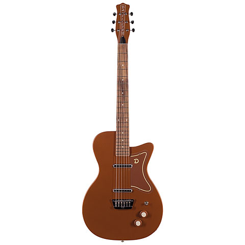 Danelectro 56 Singlecut « Electric Guitar