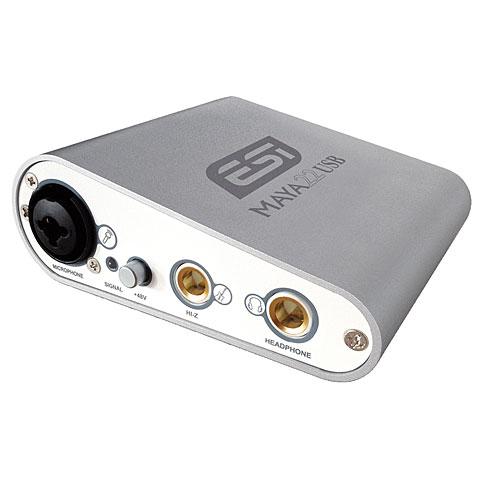 Audio Interface ESI Maya 22 USB