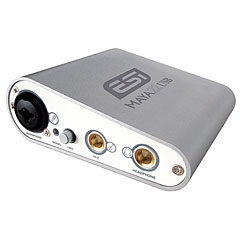 ESI Maya 22 USB « Carte son, Interface audio