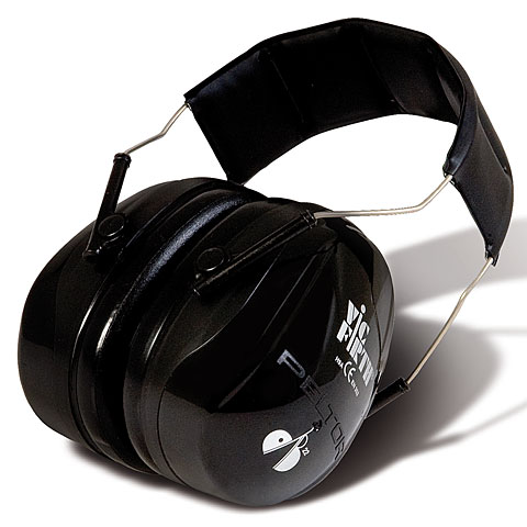 Ear Protection Vic Firth DB22 Drummer's Headphones
