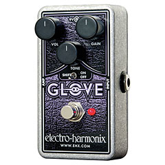 Electro Harmonix The Glove « Effectpedaal Gitaar