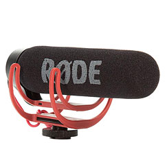 Rode VideoMic Go « Microphone