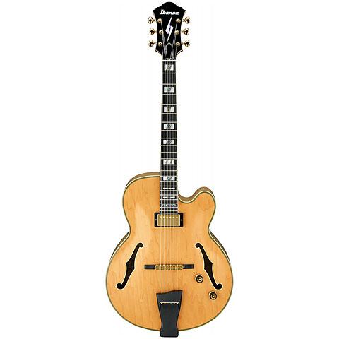 Ibanez Signature PM200-NT Pat Metheny « Guitare électrique