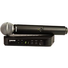 Shure BLX24E/SM58-T11 « Wireless Systems