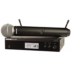 Shure BLX24RE/B58-T11 « Wireless Systems