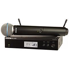 Shure BLX24RE/B58-T11 « systèmes micro sans fil