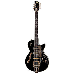 Duesenberg Starplayer TV Custom DTV-CM-BK  «  Guitarra eléctrica