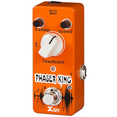 Xvive V6 Phaser King
