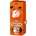 Xvive V6 Phaser King « Effetto a pedale