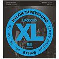 Χορδές ηλεκτρικού μπάσου D'Addario ETB92S Nylon Tapewound .050-105