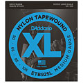 Bas-Strängar D'Addario ETB92SL Nylon Tapewound .050-105