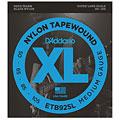 Set di corde per basso elettrico D'Addario ETB92SL Nylon Tapewound .050-105