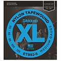 Electric Bass Strings D'Addario ETB92-5 Nylon Tapewound .050-135