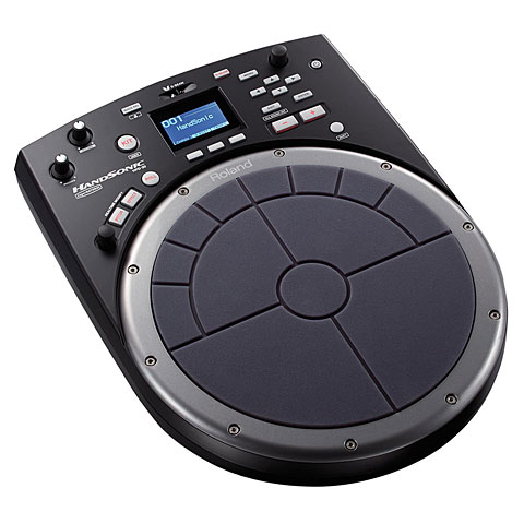 Pad de percussion Roland Handsonic HPD-20 Hand Percussion Pad