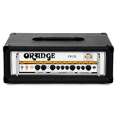 Orange Crush CR120H BLK « Cabezal guitarra