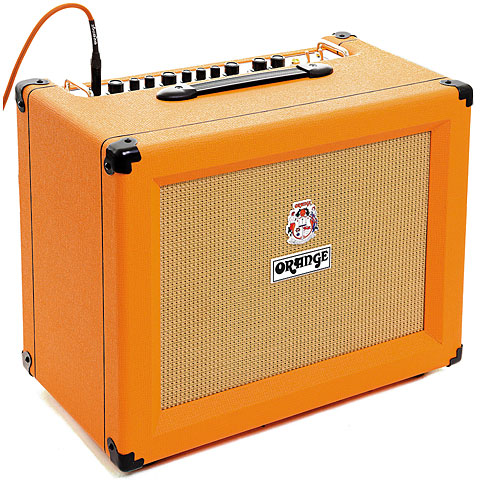 Amplificador guitarra eléctrica Orange Crush Pro CR60C