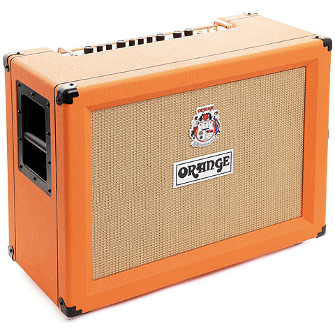 Amplificador guitarra eléctrica Orange Crush Pro CR120C
