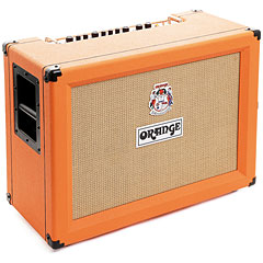 Orange Crush Pro CR120C « Amplificador guitarra eléctrica